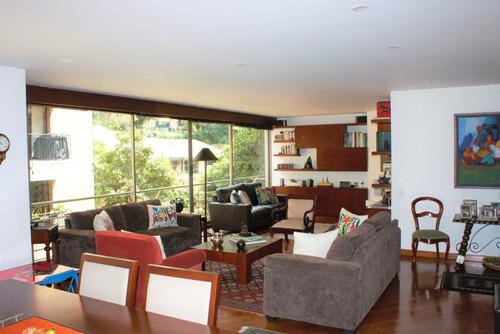 Venta Apartamento Confortable 165 M2 El Refugio