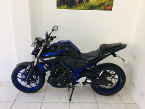 Yamaha Mt-03 Fazer Ninja Twister