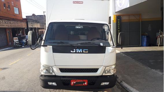 Caminhão 3/4 Jmc Com Apenas 21.000km E Ar Condicionado