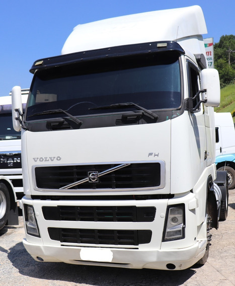 Volvo Fh 400 4x2 Ñ Fh 440 Fh 500 R 440 Fh 520 2546