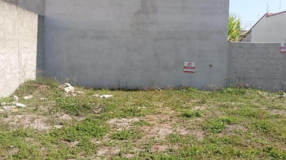 Terreno Em Residencial Parque Dos Sinos, Jacareí/sp De 0m² À Venda Por R$ 110.000,00 - Te284058