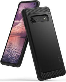 Protector Samsung Galaxy S10 + Plus Funda Carcasa Ringke