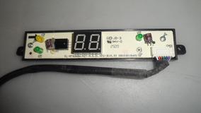Display Ar Cond. Electrolux Orig. 18.000btus Si18f 30790174