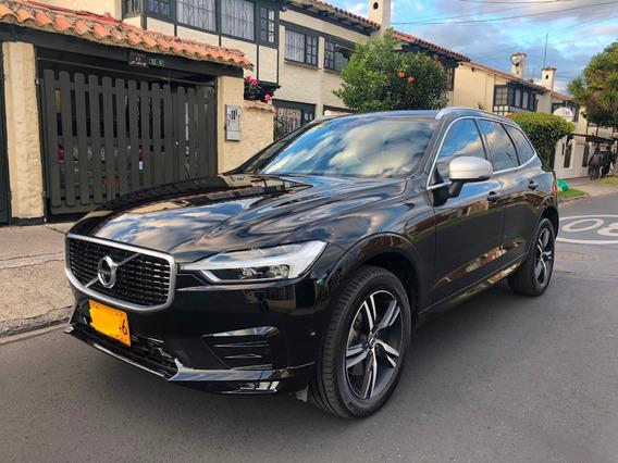 Volvo Xc60 T6 Awd R Design