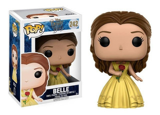 Funko Pop Disney Beauty And The Beast Belle 242