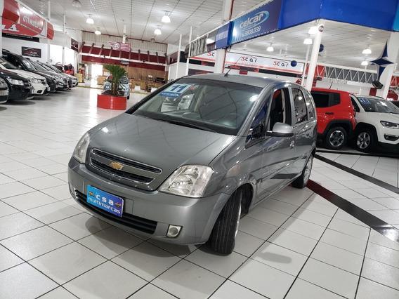 Chevrolet Meriva Premium 1.8 Flex Automática