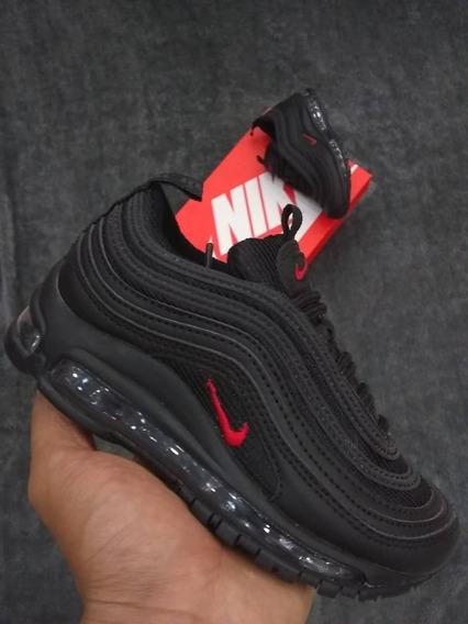 Nike Air Max 97 Para Niño Somos Tienda