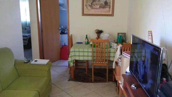 Apartamento Com 2 Quartos Para Comprar No Jardim Riacho Das Pedras Em Contagem/mg - 8414