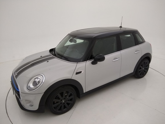 Mini Cooper - 1.5 Turbo 5p Aut