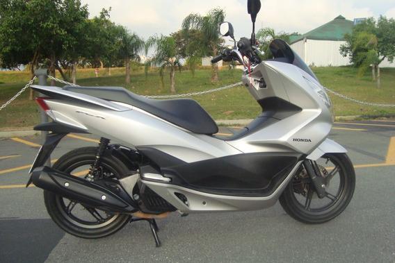 Honda Pcx 2018 - 21000 Km (único Dono)