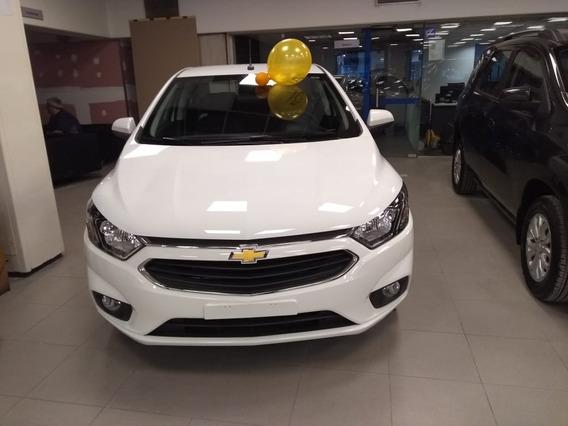 Chevrolet Prisma 1.4 Ltz 98cv (90) El Mejor Precio!!!