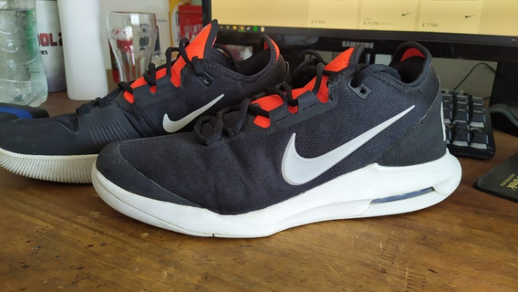 Zapatillas - Nike Air Max Wildcard Hard Court