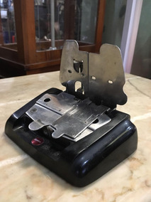 Cortador De Filme 8mm E 16mm Rondo Splicer Antiga 150