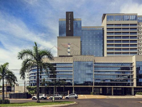 Flat - Apart Hotel - Ref: V19347