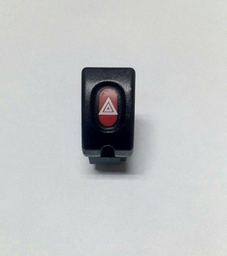 Boton Interruptor Switch Luces Emergencia Corsa #90138046