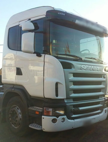 Scania T 380 - Año 2009
