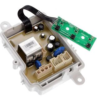 Controle Eletrônico 110v Orig. Cwe11 Cwg12 Cwe10 - W10700346