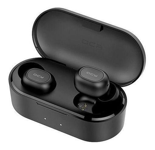Fone Qcy T2c Tws (qcy T1c Atualizado) Bluetooth 5.0 + Case
