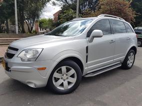 Chevrolet Captiva Premium 2.4 L
