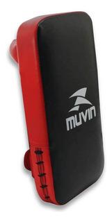 Aparador De Chute Standard Apc-100 - Preto/vermelho - Muvi