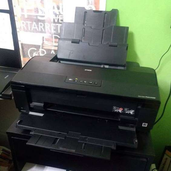 Epson 1430w Formato A3 Sem Cabeça De Impressão, Com Bulk Ink