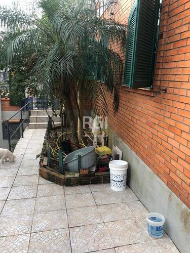 Imagem 1 de 15 de Casa - Medianeira - Ref: 488205 - V-pj5466