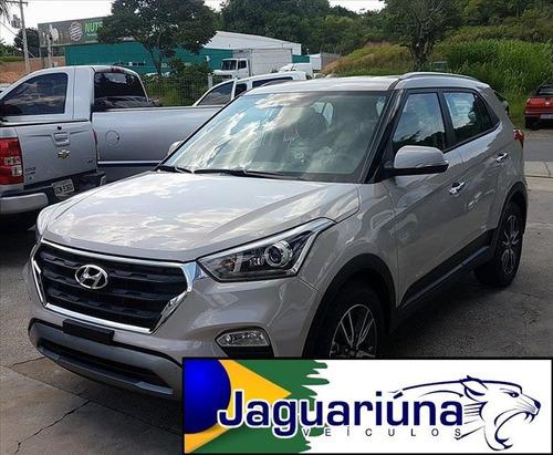 Imagem 1 de 8 de Hyundai Creta 2.0 16v Prestige