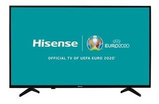 Smart Tv 43¨ Hisense Fullhd Netflix H-4318fh5 Nueva Ahora 12