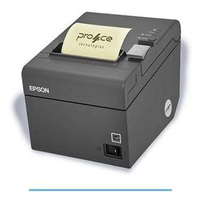 Impressora Não Fiscal Epson Tm-t20 Rede Ethernet Guilhotina