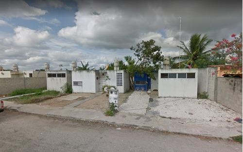 Imagen 1 de 12 de Excelente Oportunidad Casa En Merida Yucatan