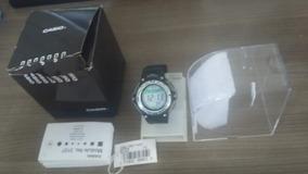 Relógio Cásio Sgw-100 Usado Termômetro Bússula