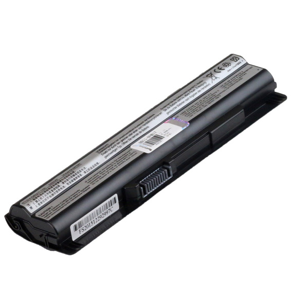 Bateria Para Notebook Msi Fr700