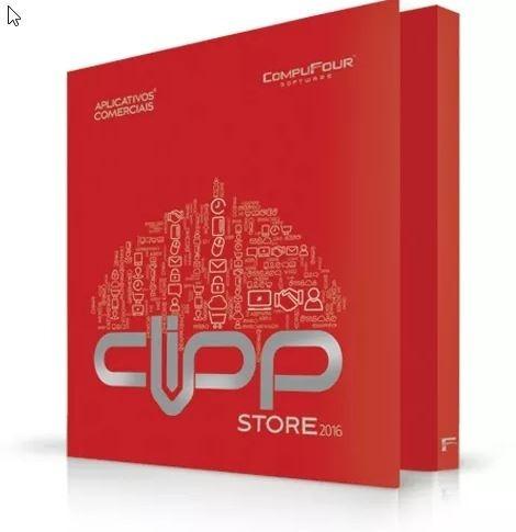 Programa Para Empresas Clipp Store 2016 Original