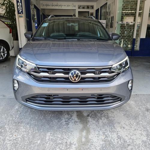 Volkswagen Nivus 1.0 200 Tsi Highline 2021