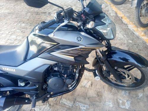 Yamaha Fazer 250 Bruflex