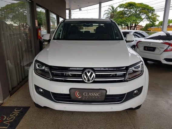 Volkswagen Amarok Highline Cd 4x4 2.0 16v Turbo Int..fnt9769