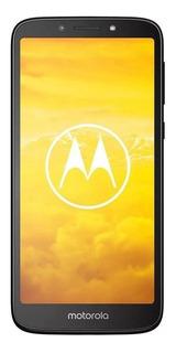 Motorola E5 Play 16 GB Negro 2 GB RAM