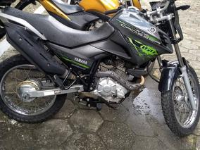 Xtz 150 Crosser Cinza