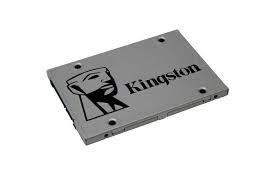 Ssd 240gb Suv400s37/240gb - Speed 550mb/ Kingston