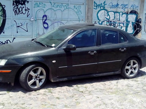 Saab 9-3 2005 Partes, Desarme, Piezas