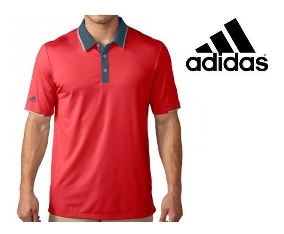 adidas Playera Polo Climacool S Original
