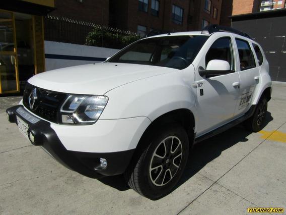 Renault Duster Dynamique 2.0 Dakar