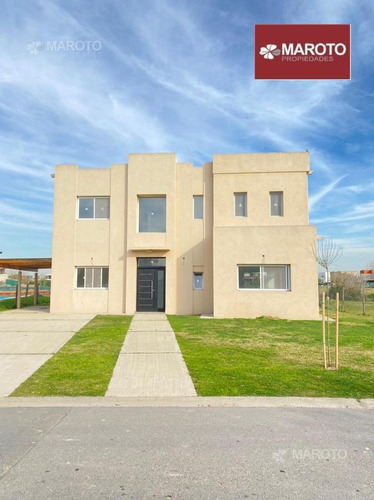 Imagen 1 de 22 de Casa En Venta En El Canton - Maroto Propiedades