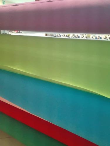 Tela De Pop No Tejido, Ancho 1.50m