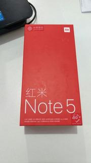 A Pedido Smartphone - Xiaomi Redmi Note 5