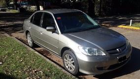 Honda Civic Lx 2005 - La Plata