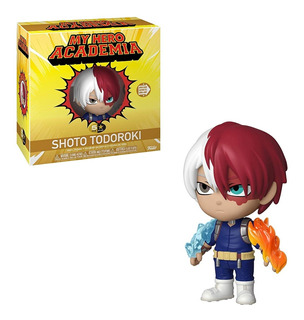 Funko Pop Shoto Todoroki Five Star My Hero Academia