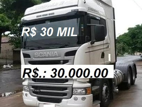 Scania R440 Streamline 2016