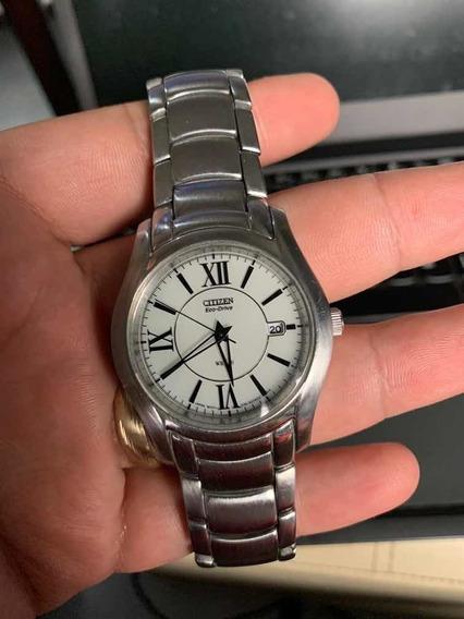 Reloj Citizen Ecodrive E110-s015499