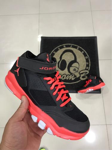 2d8eb3a99af Tenis Jordan Bct Mid 2 616363-023 - $ 190.000 en Mercado Libre